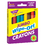 Trend Enterprises T-591 Wipe-Off Crayons Jumbo 8/Pk