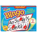Trend Enterprises T-6062 Bingo Alphabet Ages 4 & Up