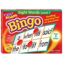 Trend Enterprises T-6064 Bingo Sight Words Ages 5 & Up