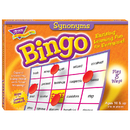Trend Enterprises T-6131 Bingo Synonyms Ages 10 & Up