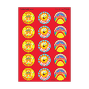 Trend Enterprises T-6419 Stinky Stickers Sun & Fun 60/Pk Acid-Free Tutti-Frutti