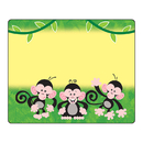 Trend Enterprises T-68024 Monkey Mischief Name Tags