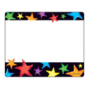 Trend Enterprises T-68037 Gel Stars Name Tags