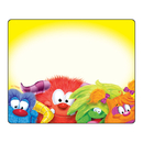 Trend Enterprises T-68040 Furry Friends Name Tags