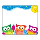 Trend Enterprises T-68117 Owl Stars Name Tags