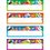 Trend Enterprises T-69902 Frog Tastic Name Plates Variety Pack Of 4 Designs 32 Plates