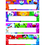 Trend Enterprises T-69941 Furry Friends Desk Toppers Name - Plates Variety Pack