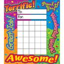 Trend Enterprises T-73003 Incentive Pad Reward Words