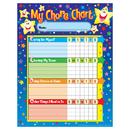 Trend Enterprises T-73106 Chore Charts Stars 25 Charts - 8-1/2 X 11