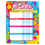 Trend Enterprises T-73130 Praise Words N Stars Progress Chart