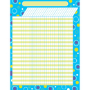 Trend Enterprises T-73331 Blue Fizz Incentive Chart