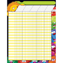 Trend Enterprises T-73340 Furry Friends Incentive Chart