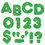 Trend Enterprises T-79011 Ready Letters 3 Inch Casual Green Sparkle