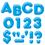 Trend Enterprises T-79504 Ready Letters 4Inch 3-D Blue