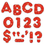 Trend Enterprises T-79622 Red Sparkle Plus 2 Ready Letters