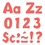 Trend Enterprises T-79766 Coral 4 In Playful Combo Pack Ready - Letters
