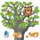 Trend Enterprises T-8026 Bb Set Big Oak Tree