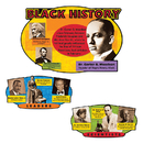 Trend Enterprises T-8095 Bb Set Black History