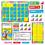 Trend Enterprises T-8097 Bb Set Calendario Annual