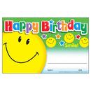 Trend Enterprises T-81018 Awards Happy Birthday Smile