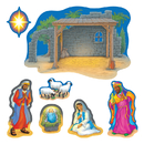 Trend Enterprises T-8125 Bb Set Nativity