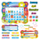 Trend Enterprises T-8194 Bb Set Star Calendar