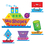 Trend Enterprises T-8270 Ship Shapes & Colors Bb Set