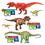 Trend Enterprises T-8294 Discovering Dinosaurs Bb Set