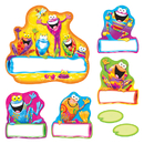 Trend Enterprises T-8330 Frog-Tastic Helpers Bb Set