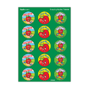 Trend Enterprises T-83409 Stinky Stickers Amazing Apples 60Pk Acid-Free Apple