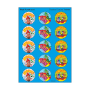 Trend Enterprises T-83416 Stinky Stickers Creative Crayons