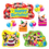 Trend Enterprises T-8341 Monkey Mischief Birthday Bb Set