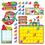 Trend Enterprises T-8370 Dino Mite Pals Calendar Bb Set