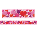 Trend Enterprises T-85027 Bolder Border Hearts