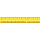 Trend Enterprises T-85075 Bolder Borders Ruler