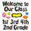 Trend Enterprises T-8703 Welcome Phrases Mini Bbs