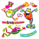 Trend Enterprises T-8716 Frog Tastic Mini Bb Set