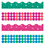 Trend Enterprises T-90826 Dots N Glitz Border Variety Pack