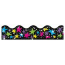 Trend Enterprises T-92404 Trimmer Sparkle Stars