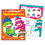 Trend Enterprises T-94118 Animal Abcs 28Pg Wipe-Off Books