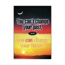 Trend Enterprises T-A62852 Poster You Cant Change Your Past