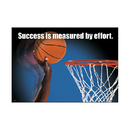 Trend Enterprises T-A67001 Poster Success Is Measured 13X19 Large