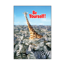 Trend Enterprises T-A67132 Poster Be Yourself
