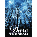 Trend Enterprises T-A67249 Dare To Dream Large Poster