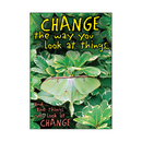 Trend Enterprises T-A67399 Change The Way You Look At Things - Poster