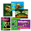Trend Enterprises T-A67914 Awesome Attitude Frogs Combo Sets Argus Posters