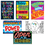 Trend Enterprises T-A67925 Learning Power Posters Combo Pack