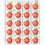 Teacher Created Resources TCR1252 Apples Stickers