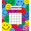 Teacher Created Resources TCR1818 Happy Faces 36Sht Incentive Charts