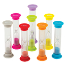 Teacher Created Resources TCR20697 Small Sand Timers Combo 8 Pk